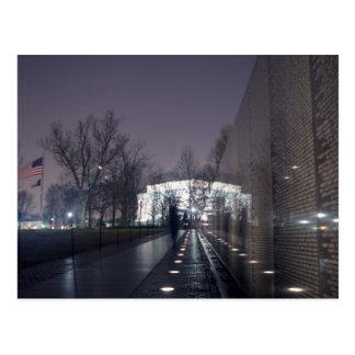 mémorial le Lincoln Memorial de vétérans du Carte Postale