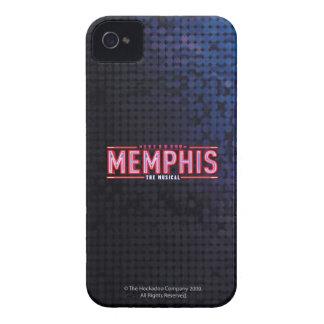 MEMPHIS - le logo musical Coques Case-Mate iPhone 4