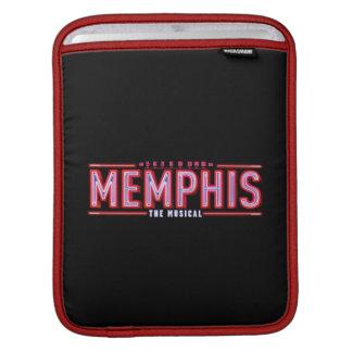 MEMPHIS - le logo musical Housses iPad
