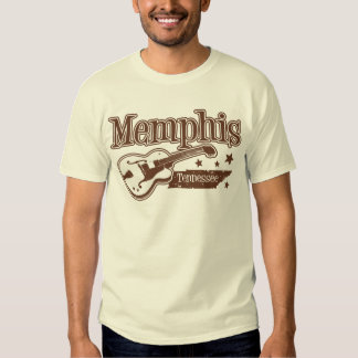 Memphis Tennessee T-shirts