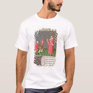 Mendiants T-shirt