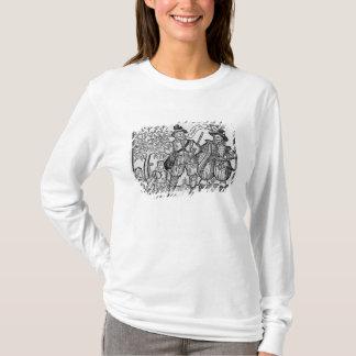 Mendiants tous t-shirt