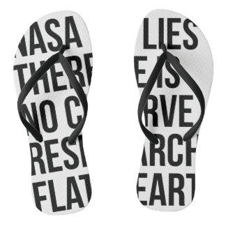 Mensonges de la NASA Tongs
