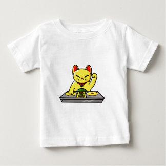 Meow-sician T-shirt Pour Bébé