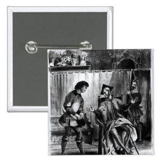 Mephistopheles et l'élève badges