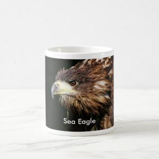 Mer Eagle Mug
