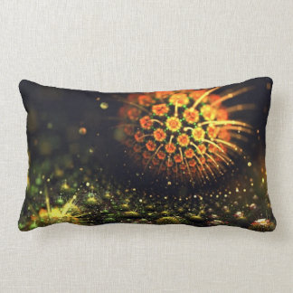 MER PROFONDE - coussin Trippy