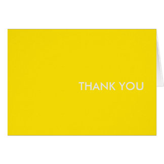 """merci carder """"la voiture de sport jaune """" cartes"""