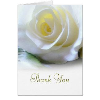 Merci de sympathie carte de vœux