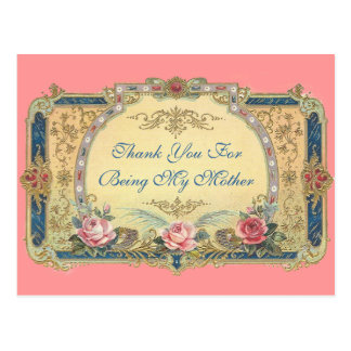 Merci, mère cartes postales