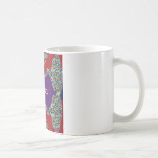 Merci spécial - lèvres orientales mug