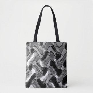 Mercury et sac fourre-tout à sable par l'artiste
