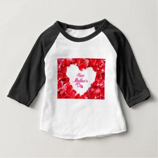 Mère #6 t-shirt pour bébé