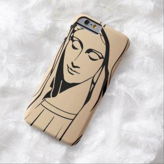 Mère de Mary de Jésus Coque Barely There iPhone 6