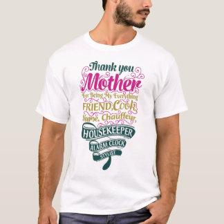 Mère de Merci T-shirt