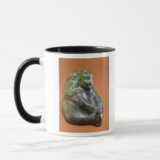 Mère et enfant, de cap Dorset Mug