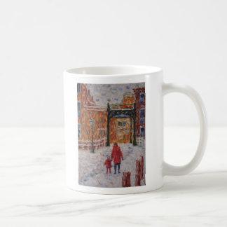 Mère et fille mug