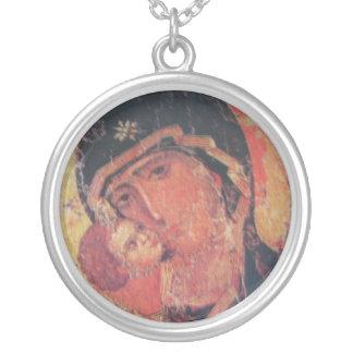 Mère Mary et enfant Bijouterie