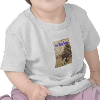 Mère nature #2 de visite t-shirt