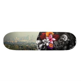 mère nature de La Skateboards Personnalisés