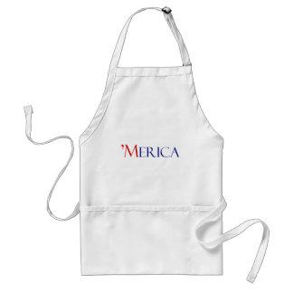 'Merica Tabliers