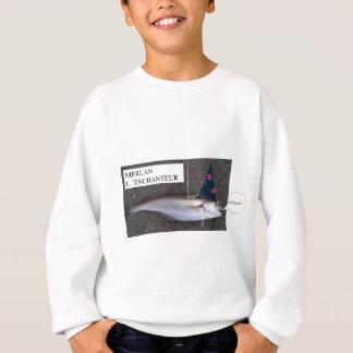 Merlan l'Enchanteur (Francois Ville) Sweatshirt