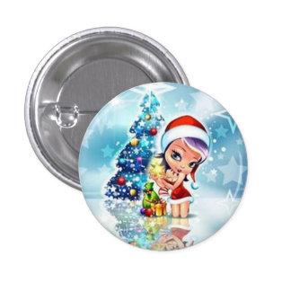 Merry Christmas - Badge