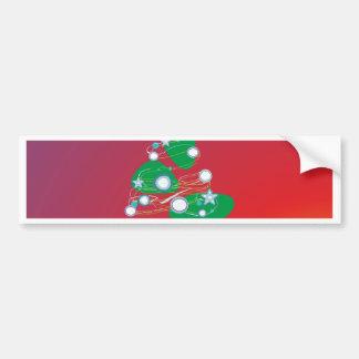 Merry Christmas Noël Buon Natale joyeux Adhésifs Pour Voiture