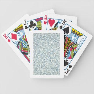 Merton, conception de papier peint jeu de poker