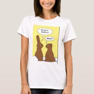 mes maux de bout t-shirt