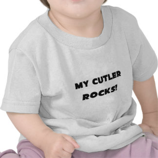 MES ROCHES de coutelier ! T-shirts