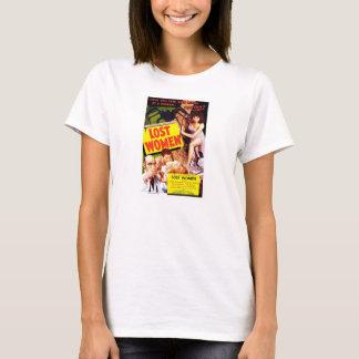 MESA de T-shirt perdu de femmes