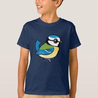 Mésange bleue de Birdorable T-shirt