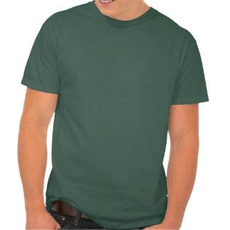 messerschmitt bf109 side #2 t-shirt