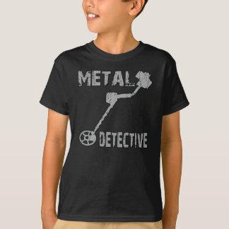 Métal Dectective T-shirt