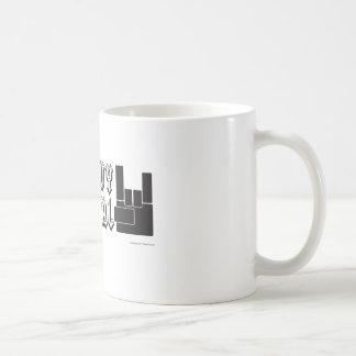 Métal lourd ! mug