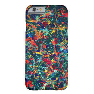 Métamorphose #818 coque iPhone 6 barely there