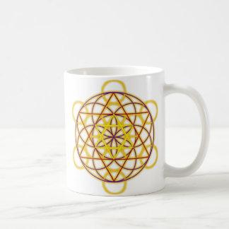 MetatronGlow Mug