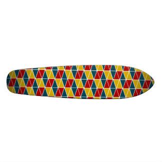 Métier Colorey/planche à roulettes Plateau De Skate
