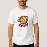 Metrín (lambris d'appui) t-shirts