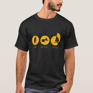 Metro, Boulot, Ciao ! T-shirt