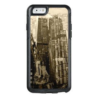 Métropole V Coque OtterBox iPhone 6/6s