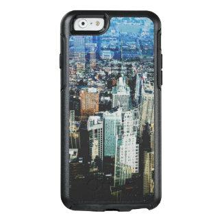 Métropole VIII 2 Coque OtterBox iPhone 6/6s