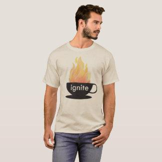 Mettez à feu : Le T-shirt
