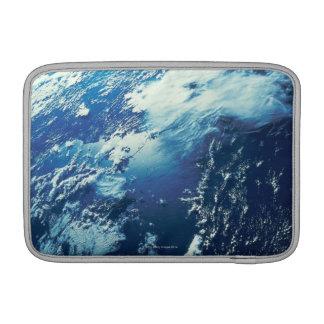 Mettez à la terre de l'espace 16 poches macbook air