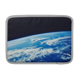 Mettez à la terre de l'espace 17 poches macbook