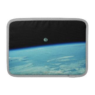 Mettez à la terre de l'espace 18 poche pour macbook air