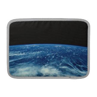 Mettez à la terre de l'espace 25 poche macbook