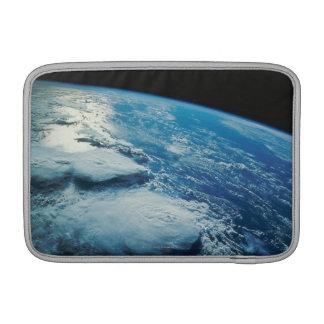 Mettez à la terre de l'espace 27 poche macbook air