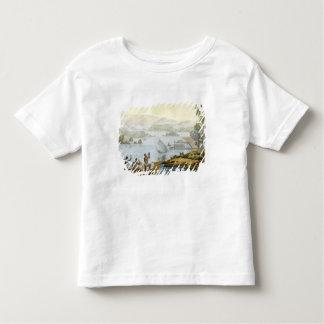 Mettez en communication Dury, plaquez 75 de 'Le T-shirt Pour Les Tous Petits